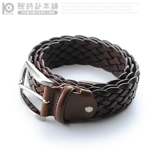 [海外輸入品] ベルト イルブセット COGNAC 16-021 メンズ&レディース ベルト ブランド雑貨【あす楽】