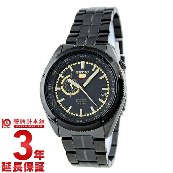 セイコー メンズ 腕時計 逆輸入 SEIKO5 [海外輸入品] セイコー5 100m防水 機械式(自動巻き) SSA071J1 メンズ 腕時計 時計