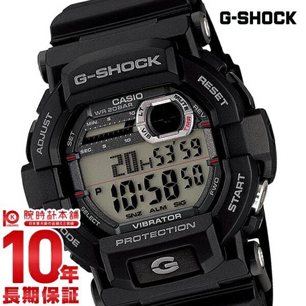 【11日は店内ポイント最大45倍!】【最大2000円OFFクーポン!16日1:59まで】カシオ Gショック G-SHOCK GD-350-1JF [正規品] メンズ 腕時計 時計(予約受付中)