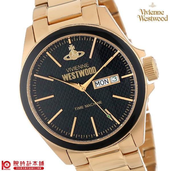 【11日は店内ポイント最大45倍!】【最大2000円OFFクーポン!16日1:59まで】[海外輸入品] ヴィヴィアン 時計 ヴィヴィアンウエストウッド カムデンロック VV063GD メンズ 腕時計