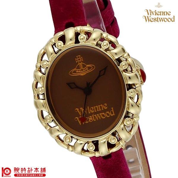 【先着限定最大3000円OFFクーポン!6日9:59まで】 [海外輸入品] ヴィヴィアン 時計 ヴィヴィアンウエストウッド 腕時計 ロココ VV005SMBY レディース 腕時計