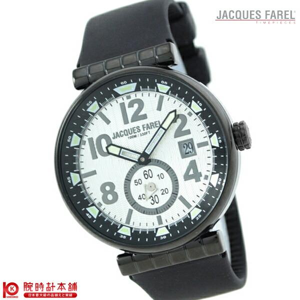 ジャックスファレル JACQUESFAREL ATB1111 [正規品] メンズ 腕時計 時計【あす楽】