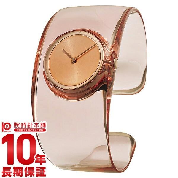【先着限定最大3000円OFFクーポン!6日9:59まで】 イッセイミヤケ ISSEYMIYAKE Oオー吉岡徳仁デザイン SILAW003 [正規品] レディース 腕時計 時計