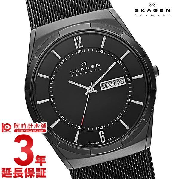 SKAGEN [海外輸入品] スカーゲン メンズ 腕時計 アクティヴ SKW6006 腕時計 時計【あす楽】