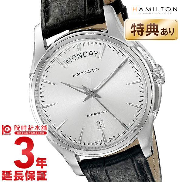 ハミルトン HAMILTON ジャズマスターデイデイト H32505751 メンズ