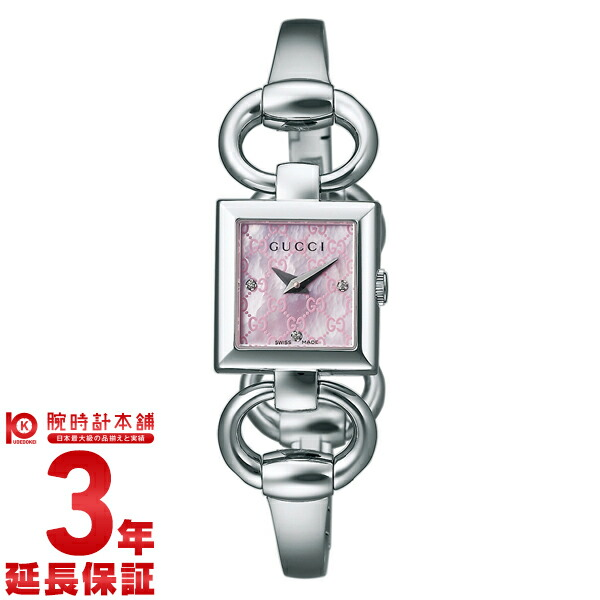 グッチ GUCCI トルナヴォー二 YA120518 [輸入品] レディース 腕時計 時計【24回金利0%】