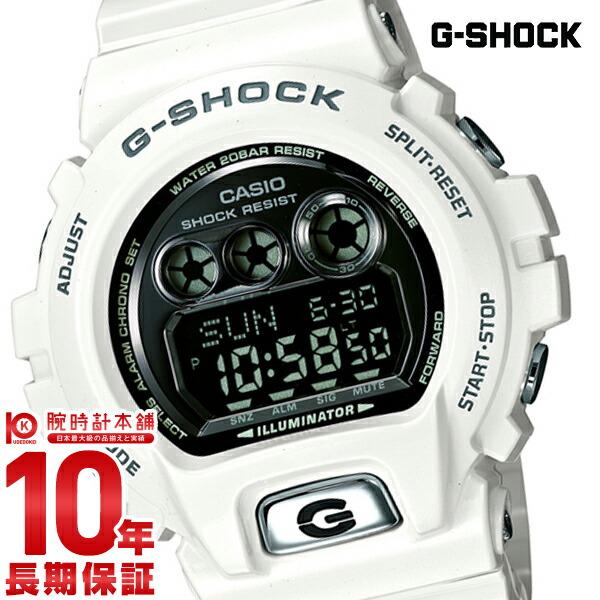 カシオ Gショック G-SHOCK ビッグサイズ・シリーズ GD-X6900FB-7JF [正規品] メンズ 腕時計 時計(予約受付中)