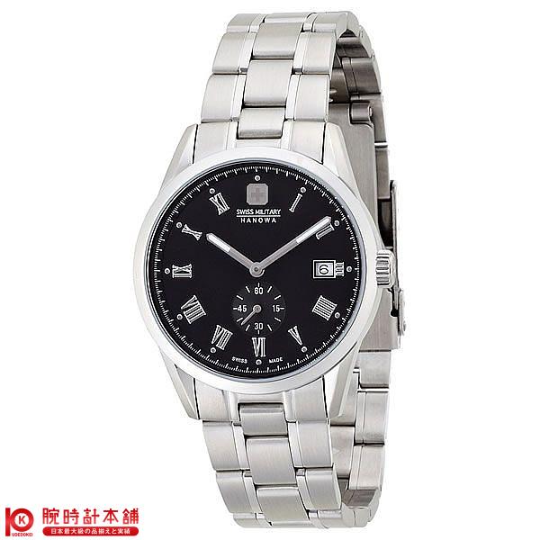スイスミリタリー SWISSMILITARY ローマン ML-344 [正規品] メンズ 腕時計 時計