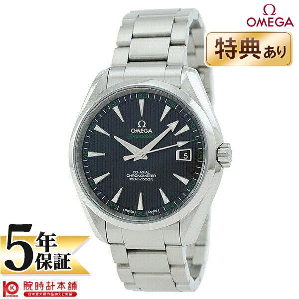 OMEGA [海外輸入品] オメガ シーマスター アクアテラ 231.10.42.21.01.001 メンズ 腕時計 時計【あす楽】