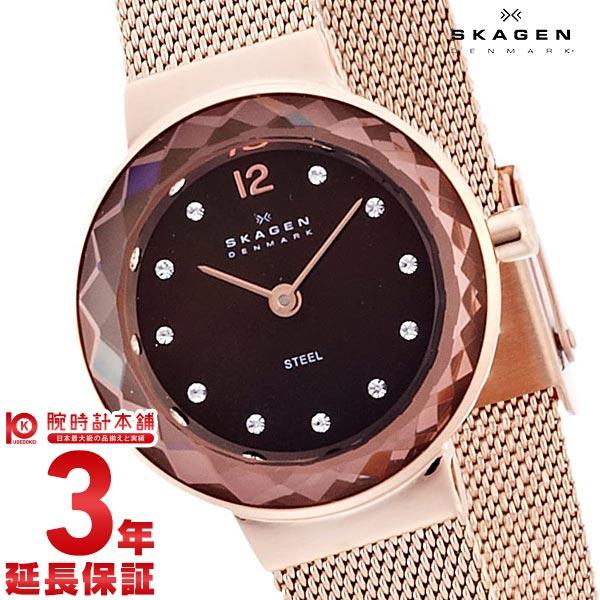 【先着限定最大3000円OFFクーポン!6日9:59まで】 SKAGEN [海外輸入品] スカーゲン レディース 腕時計 クラシック 456SRR1 腕時計 時計