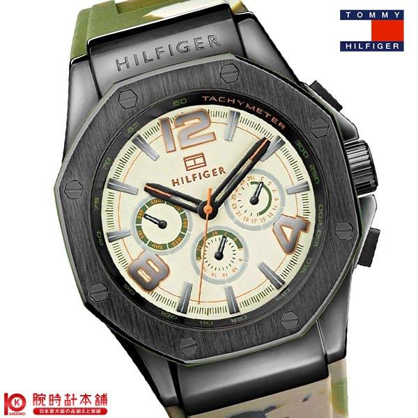 TOMMYHILFIGER [海外輸入品] トミーヒルフィガー 1790925 メンズ 腕時計 時計 【dl】brand deal15【あす楽】
