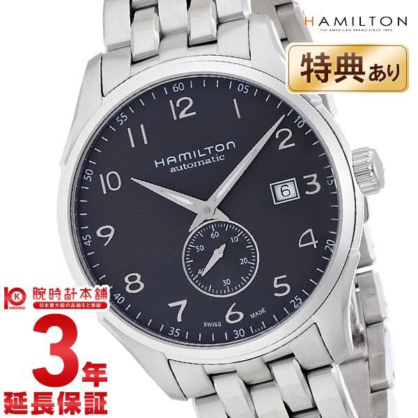 HAMILTON [海外輸入品] ハミルトン 腕時計 アメリカンクラシック マエストロオートマチックスモールセコンド H42515135 メンズ 時計