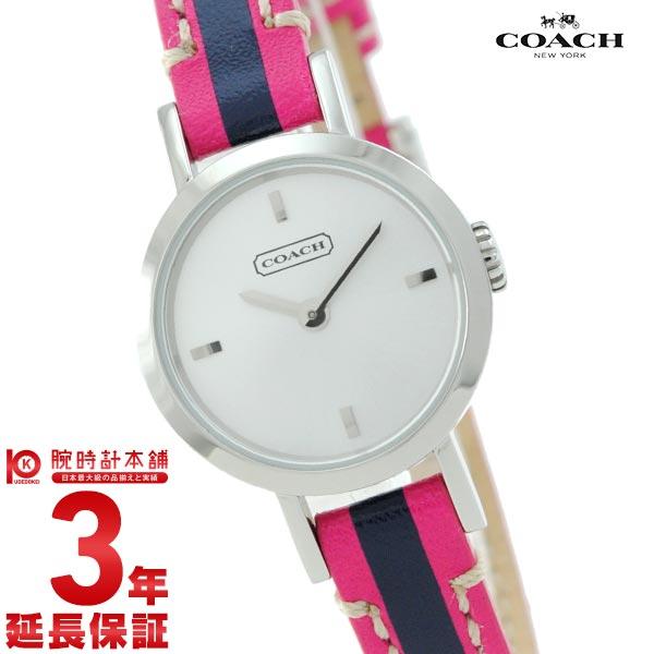 【先着限定最大3000円OFFクーポン!6日9:59まで】 COACH [海外輸入品] コーチ 14501579 レディース 腕時計 時計 【dl】brand deal15