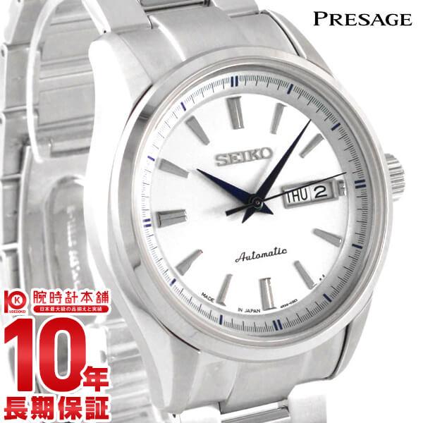 セイコー プレザージュ PRESAGE 100m防水 機械式(自動巻き) SARY055 [正規品] メンズ 腕時計 時計【あす楽】