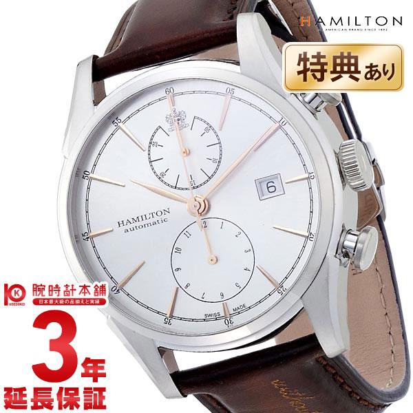 best service 9e053 2c7aa HAMILTON [海外輸入品] 時計 メンズ H32416581 スピリットオブ ...