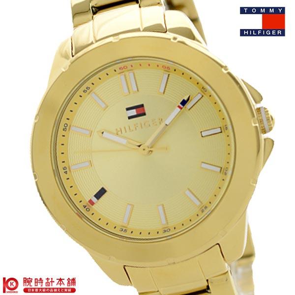 TOMMYHILFIGER [海外輸入品] トミーヒルフィガー 1781413 レディース 腕時計 時計