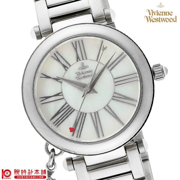 【先着限定最大3000円OFFクーポン!6日9:59まで】 [海外輸入品] ヴィヴィアン 時計 ヴィヴィアンウエストウッド 腕時計 VV006PSLSL レディース 腕時計