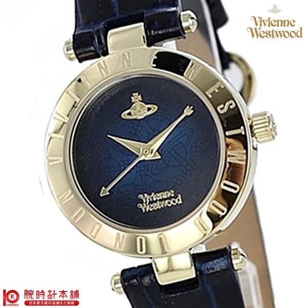 【先着限定最大3000円OFFクーポン!6日9:59まで】 ヴィヴィアン 時計 ヴィヴィアンウエストウッド VV092NVNV [輸入品] レディース 腕時計