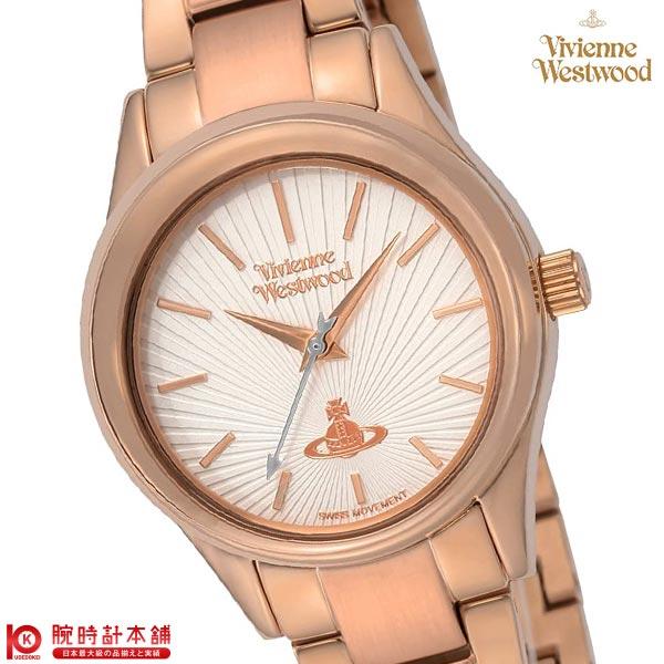 【先着限定最大3000円OFFクーポン!6日9:59まで】 [海外輸入品] ヴィヴィアン 時計 ヴィヴィアンウエストウッド ホロウェイ VV111RS レディース 腕時計