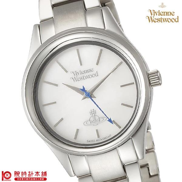 【先着限定最大3000円OFFクーポン!6日9:59まで】 [海外輸入品] ヴィヴィアン 時計 ヴィヴィアンウエストウッド ホロウェイ VV111SL レディース 腕時計