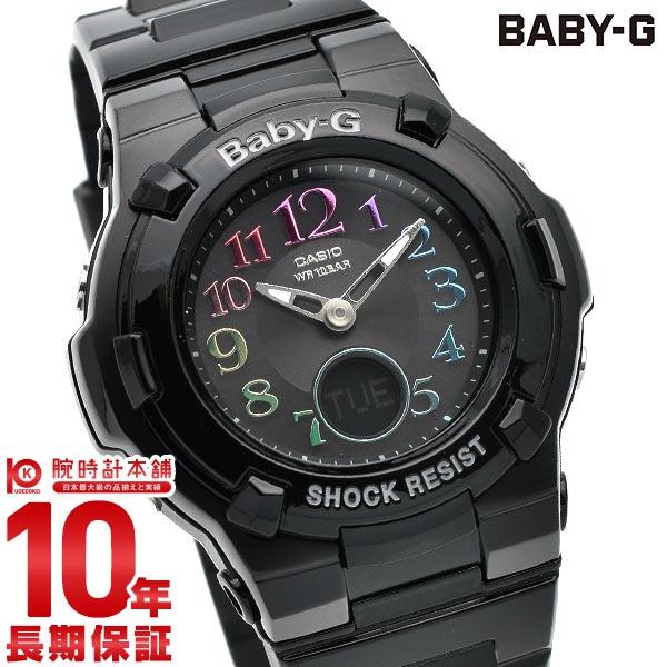 【先着限定最大3000円OFFクーポン!6日9:59まで】 カシオ ベビーG BABY-G トリッパー 電波ソーラー BGA-1110GR-1BJF [正規品] レディース 腕時計 時計(予約受付中)