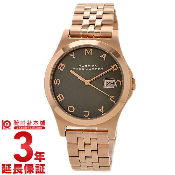 【先着限定最大3000円OFFクーポン!6日9:59まで】 MARCBYMARCJACOBS [海外輸入品] マークバイマークジェイコブス 腕時計 MBM3350 レディース 腕時計 時計