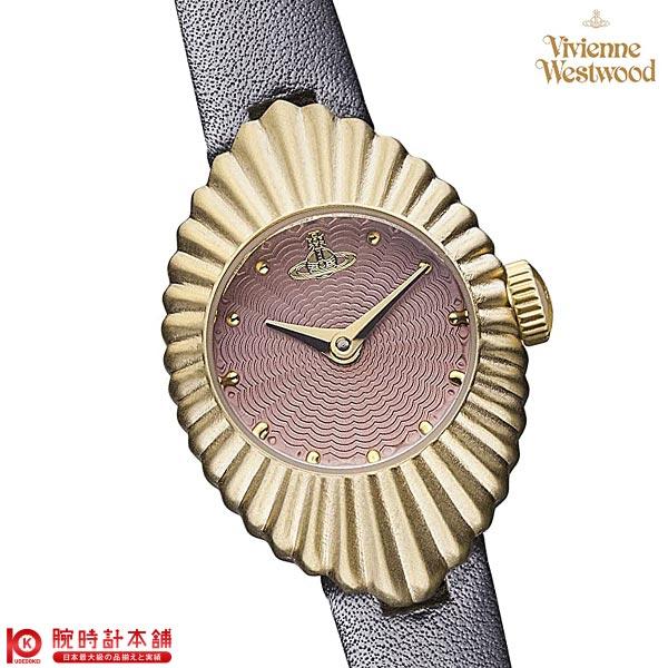 【先着限定最大3000円OFFクーポン!6日9:59まで】 [海外輸入品] ヴィヴィアン 時計 ヴィヴィアンウエストウッド VV096RSGY レディース 腕時計