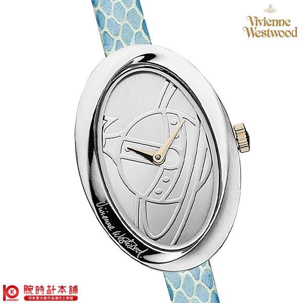 【先着限定最大3000円OFFクーポン!6日9:59まで】 [海外輸入品] ヴィヴィアン 時計 ヴィヴィアンウエストウッド VV098SLBL レディース 腕時計