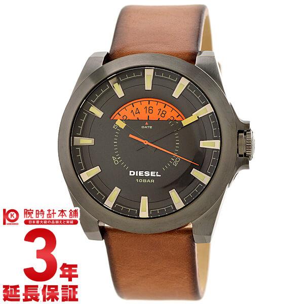 DIESEL [海外輸入品] ディーゼル 時計 DZ1660 メンズ 腕時計