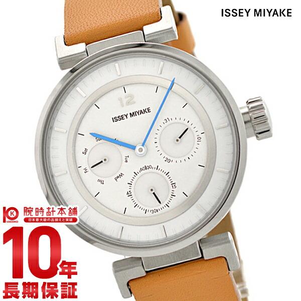 イッセイミヤケ ISSEYMIYAKE W-miniダブリュミニ和田智デザイン SILAAB03 [正規品] メンズ 腕時計 時計【24回金利0%】