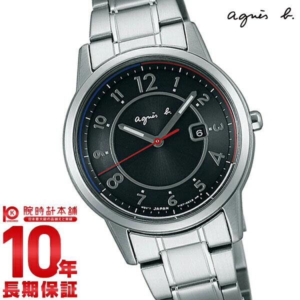 アニエスベー agnesb マルセイユ ソーラー FBSD959 [正規品] レディース 腕時計 時計【24回金利0%】