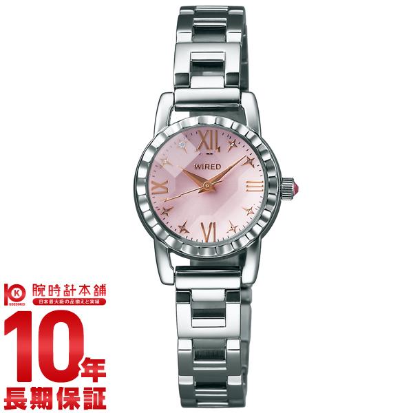 Seiko SEIKO wiardev WIREDf AGEK426 ladies watch #130440