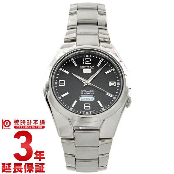 SEIKO5 [海外輸入品] セイコー5 逆輸入モデル 機械式(自動巻き) SNK623K1 メンズ 腕時計 時計