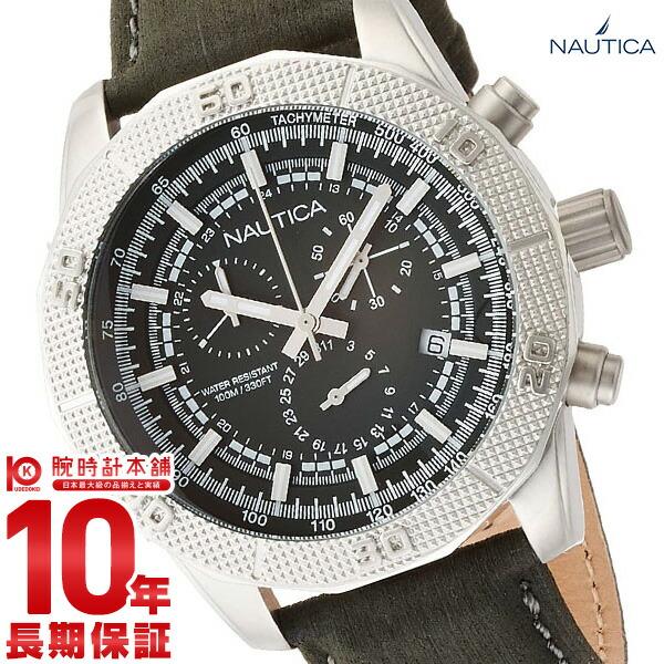 NAUTICA ノーティカ NST11 NAI16527G [正規品] メンズ 腕時計 時計