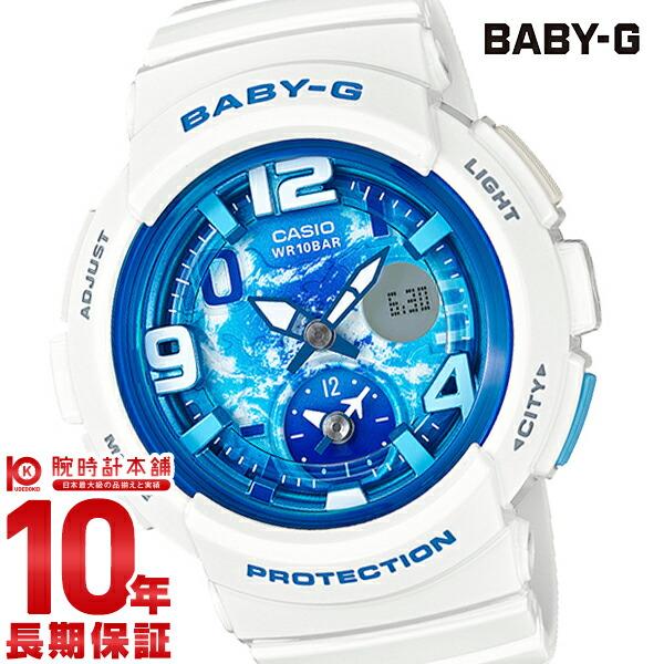 【先着限定最大3000円OFFクーポン!6日9:59まで】 カシオ ベビーG BABY-G BGA-190GL-7BJF [正規品] レディース 腕時計 時計(予約受付中)