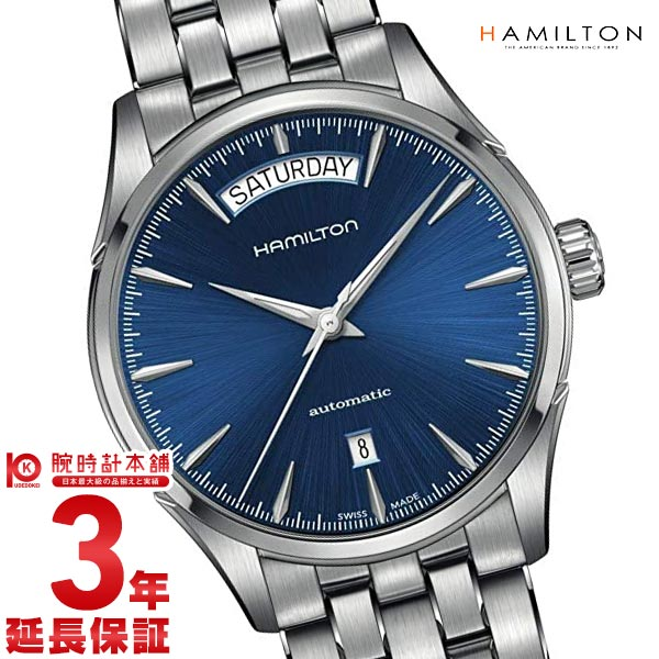 HAMILTON [海外輸入品] ハミルトン ジャズマスター 腕時計 H32505141 メンズ 時計