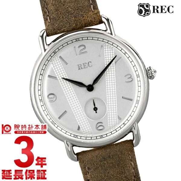 レック REC C2 [正規品] メンズ 腕時計 時計【24回金利0%】