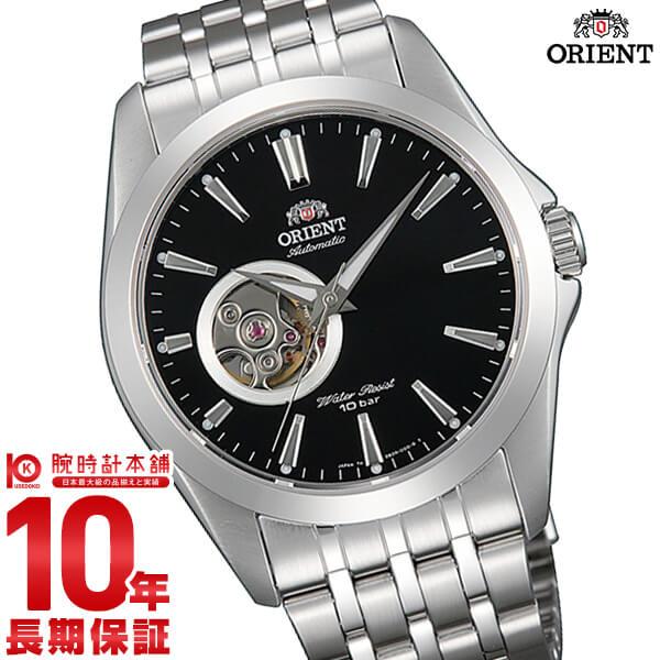 【エントリーでポイントアップ!11日1:59まで!】 オリエント ORIENT ワールドステージコレクション WV0361DB [正規品] メンズ 腕時計 時計【24回金利0%】