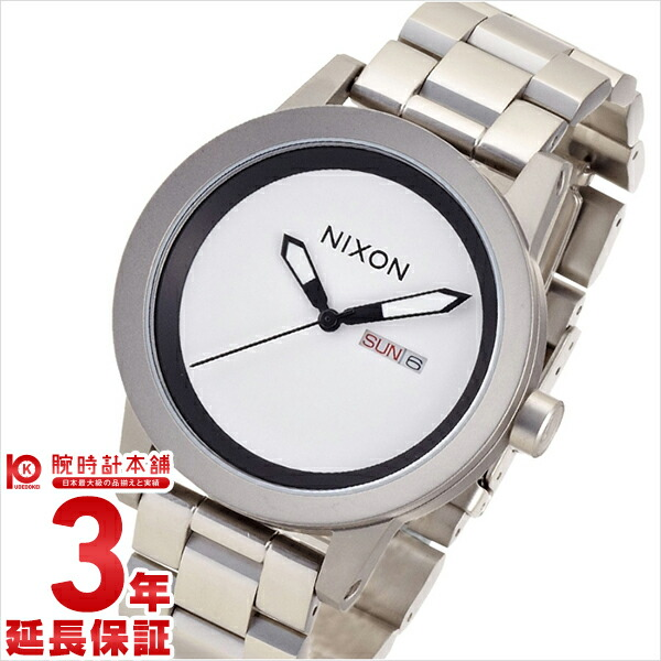 NIXON [海外輸入品] ニクソン シュプール A2631166 メンズ 腕時計 時計【あす楽】
