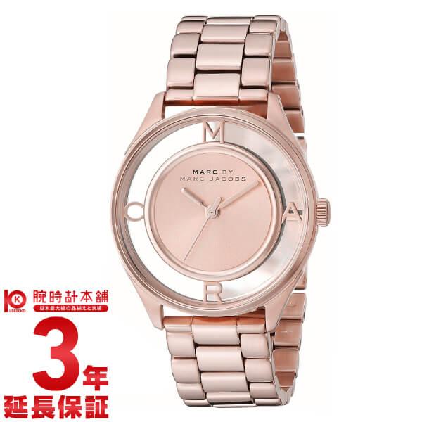 MARCBYMARCJACOBS [海外輸入品] マークバイマークジェイコブス 腕時計 MBM3414 レディース 腕時計 時計