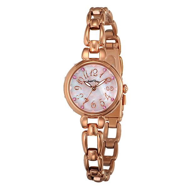 エンジェルハート AngelHeart フラワリータイム ピンクパール スワロフスキー FT24PP [正規品] レディース 腕時計 時計【あす楽】