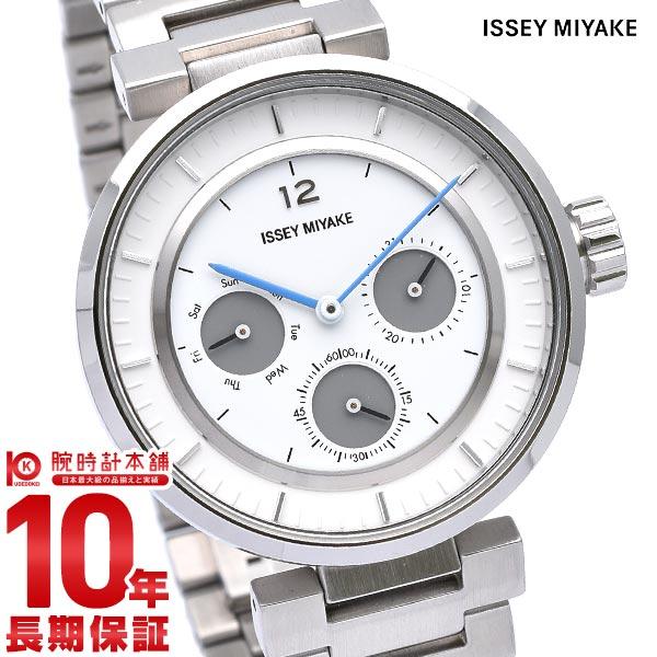 イッセイミヤケ ISSEYMIYAKE W-miniダブリュミニ和田智デザイン SILAAB01 [正規品] メンズ&レディース 腕時計 時計【24回金利0%】【あす楽】