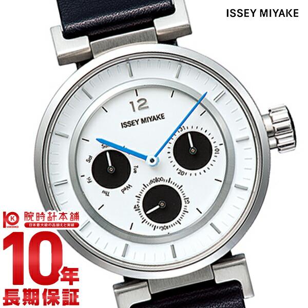 イッセイミヤケ ISSEYMIYAKE W-miniダブリュミニ和田智デザイン SILAAB02 [正規品] メンズ&レディース 腕時計 時計【24回金利0%】