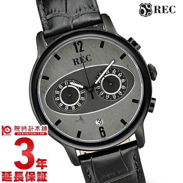 レック REC M3 [正規品] メンズ 腕時計 時計【24回金利0%】