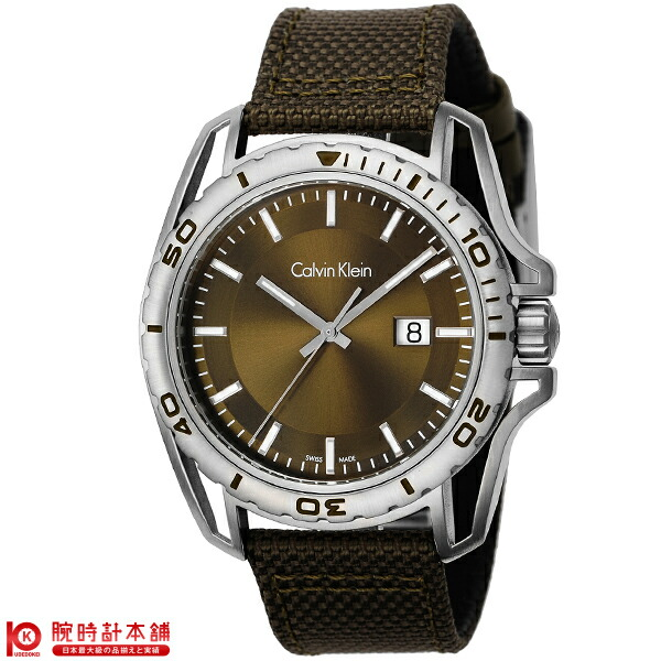 CALVINKLEIN [海外輸入品] カルバンクライン K5Y31XWL メンズ 腕時計 時計 【dl】brand deal15