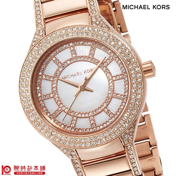 【先着限定最大3000円OFFクーポン!6日9:59まで】 MICHAELKORS [海外輸入品] マイケルコース MK3443 レディース 腕時計 時計