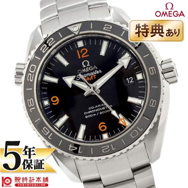 【エントリーでポイントアップ!11日1:59まで!】 OMEGA [海外輸入品] オメガ シーマスター 232.30.44.22.01.002 メンズ 腕時計 時計 【dl】brand deal15