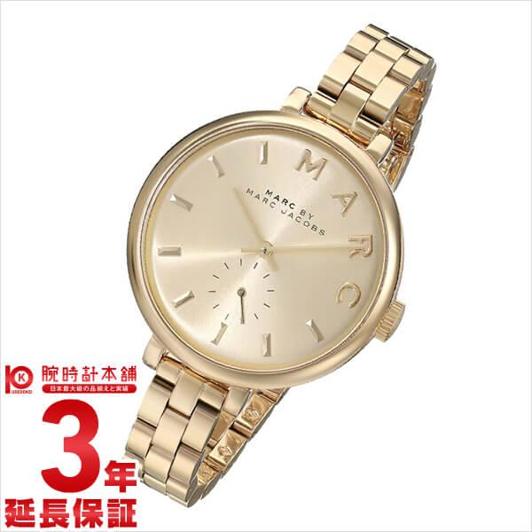 MARCBYMARCJACOBS [海外輸入品] マークバイマークジェイコブス 腕時計 MBM3363 レディース 腕時計 時計