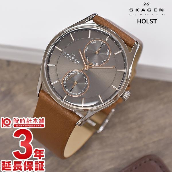 SKAGEN [海外輸入品] スカーゲン メンズ SKW6086 腕時計 時計【あす楽】
