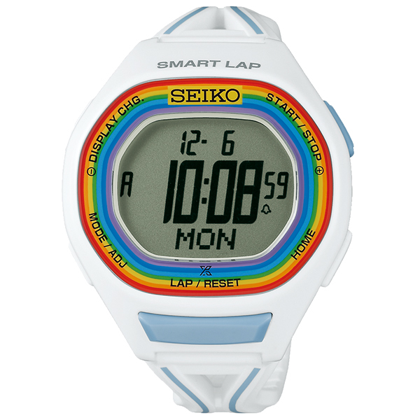 セイコー プロスペックス PROSPEX スーパーランナーズ 大阪マラソン2016記念限定モデル 限定BOX付 100m防水 SBEH011 [正規品] メンズ&レディース 腕時計